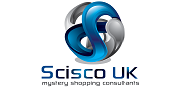 Scisco UK Mystery Shopping